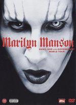 Marilyn Manson: God, Guns and Movements