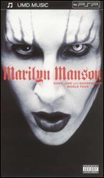 Marilyn Manson: Guns, God and Government World Tour [UMD]