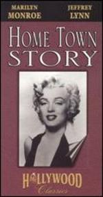 Marilyn Monroe: Home Town Story