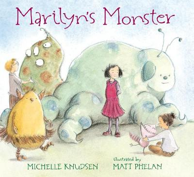 Marilyn's Monster - Knudsen, Michelle