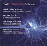 Marin Alsop Conducts MacMillan, Adès & Higdon