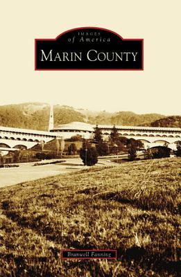 Marin County - Fanning, Branwell