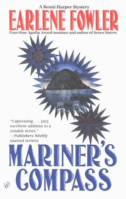 Mariner's Compass - Fowler, Earlene