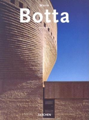 Mario Botta - Jodidio, Philip