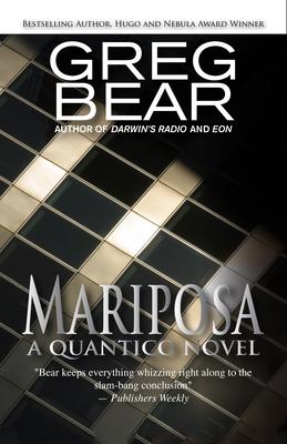 Mariposa - Bear, Greg