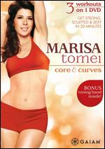 Marisa Tomei: Core & Curves -