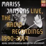 Mariss Jansons Live: The Radio Recordings, 1990-2014