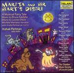 Marita and Her Heart's Desire