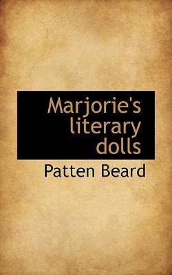 Marjorie's Literary Dolls - Beard, Patten