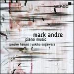 Mark Andre: Piano Music