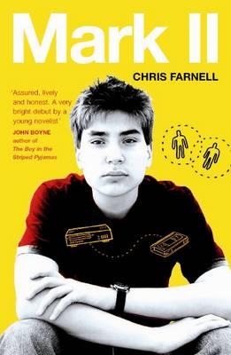 Mark II - Farnell, Chris