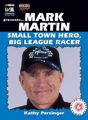 Mark Martin: Ozark Original - Persinger, Kathy
