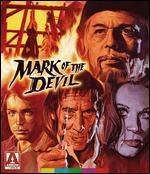Mark of the Devil [2 Discs] [Blu-ray/DVD]