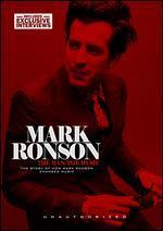 Mark Ronson: The Man, The Music
