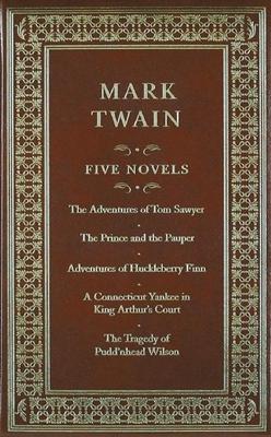 Mark Twain - Twain, Mark