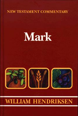 Mark - Hendriksen, William