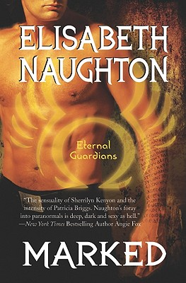 Marked - Naughton, Elisabeth