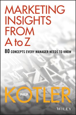 Marketing A to Z - Kotler