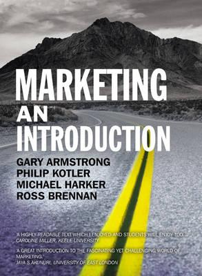 Marketing: An Introduction - Armstrong, Gary