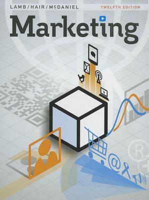 Marketing - Lamb, Charles W, and Hair, Joseph F, Jr., and McDaniel, Carl