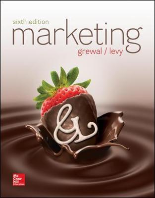 Marketing - Grewal, Dhruv