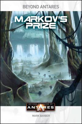 Markov's Prize - Barber, Mark