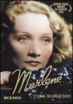 Marlene - Maximilian Schell