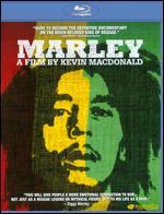 Marley [Blu-ray] - Kevin Macdonald