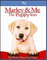 Marley & Me: The Puppy Years [Blu-ray]