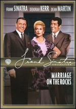 Marriage on the Rocks - Jack Donohue