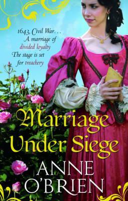 Marriage Under Siege - O'Brien, Anne