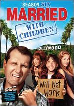 Married... With Children: Season 06