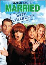 Married With Children: Season Eight [2 Discs]
