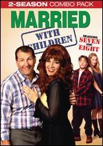 Married With Children: Season Seven and Eight [4 Discs]