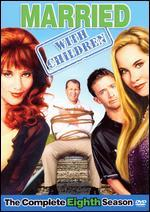 Married... With Children: The Complete Eighth Season [3 Discs]