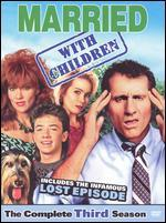 Married... With Children: The Complete Third Season [3 Discs]