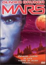 Mars - Jon D. Hess