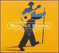 Marshall Rhodes - Marshall Rhodes