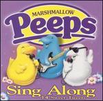 Marshmallow Peeps Sing Along: 14 Sweet Tweets