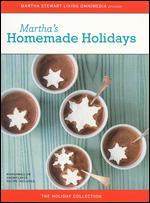 Martha Stewart Living Omnimedia: Martha's Homemade Holidays