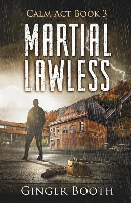 Martial Lawless - Booth, Ginger