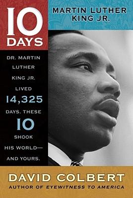 Martin Luther King Jr. - Colbert, David