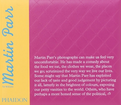 Martin Parr - Parr, Martin, and Williams, Val