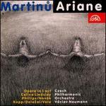 Martinu: Ariane