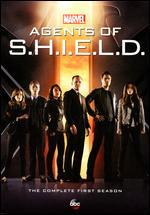 Marvel's Agents of S.H.I.E.L.D.: Season 01 -