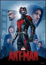 Marvel's Ant-Man [3D] [Digital HD Copy] [Blu-ray/DVD] [2 Discs]