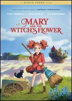 Mary and the Witch's Flower - Giles New; Hiromasa Yonebayashi