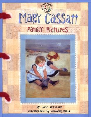 Mary Cassatt: Family Pictures - O'Connor, Jane