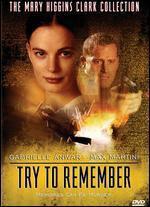 Mary Higgins Clark's Try to Remember - Jeff Beesley