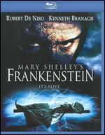 Mary Shelley's Frankenstein [WS] [Blu-ray]